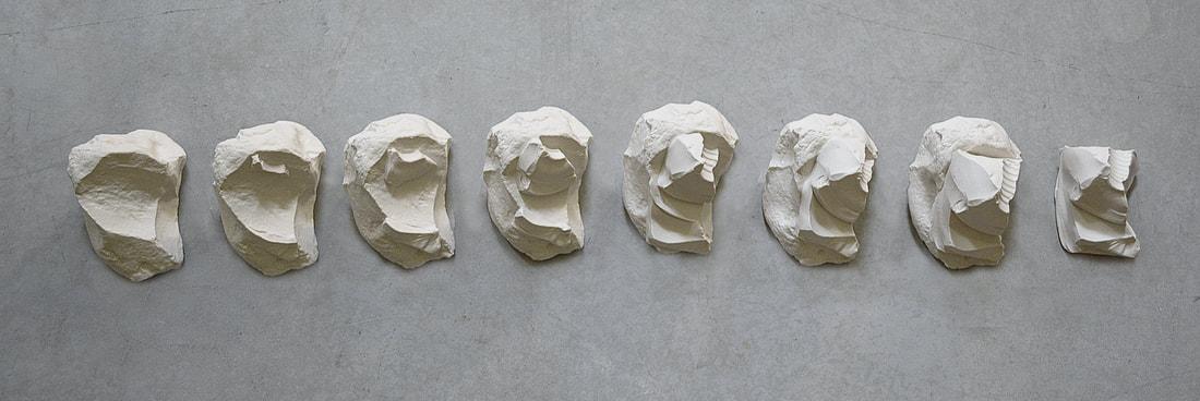 New Sculptural & Functional Work